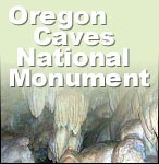 Oregon Caves